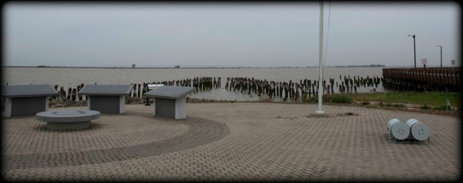 Port Chicago Memorial